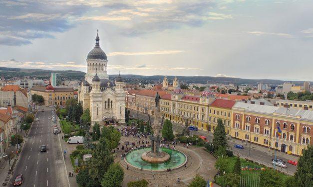 De la Biserică pentru spitale. Arhiepiscopia Clujului și preoții clujeni au donat bani, aparatură medicală și mâncare
