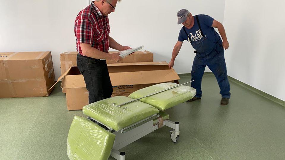 Premieră medicală: Un Centru de Transfuzie Sanguină va fi deschis în scurt timp în Turda. Clujul devine astfel singurul județ din țară cu 2 centre unde se poate dona sânge