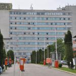 Trei spitale COVID pentru Cluj. Al treilea, Spitalul de Recuperare, va funcționa din 5 august