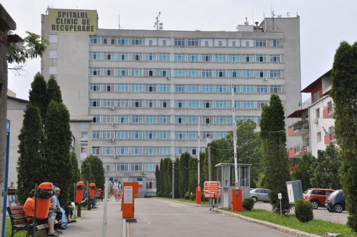 spital recuperare