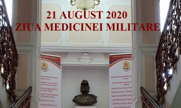 21 august, Ziua Medicinei Militare. Cum și cine a înființat medicina militară în România