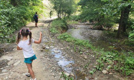 FOTO Unde evadăm în pandemie. La Gavane, un loc minunat, aflat la o aruncătură de băț de Cluj și Alba