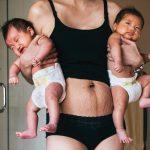VIDEO Diastaza abdominala, problema spinoasă ce afectează 60% dintre femei. Exerciții recomandate pentru recuperare