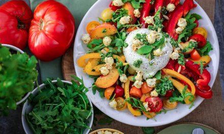 Cum ne construim un stil alimentar sănătos, ce indică piramida alimentară și cât înseamnă o porție. Recomandarea specialistului