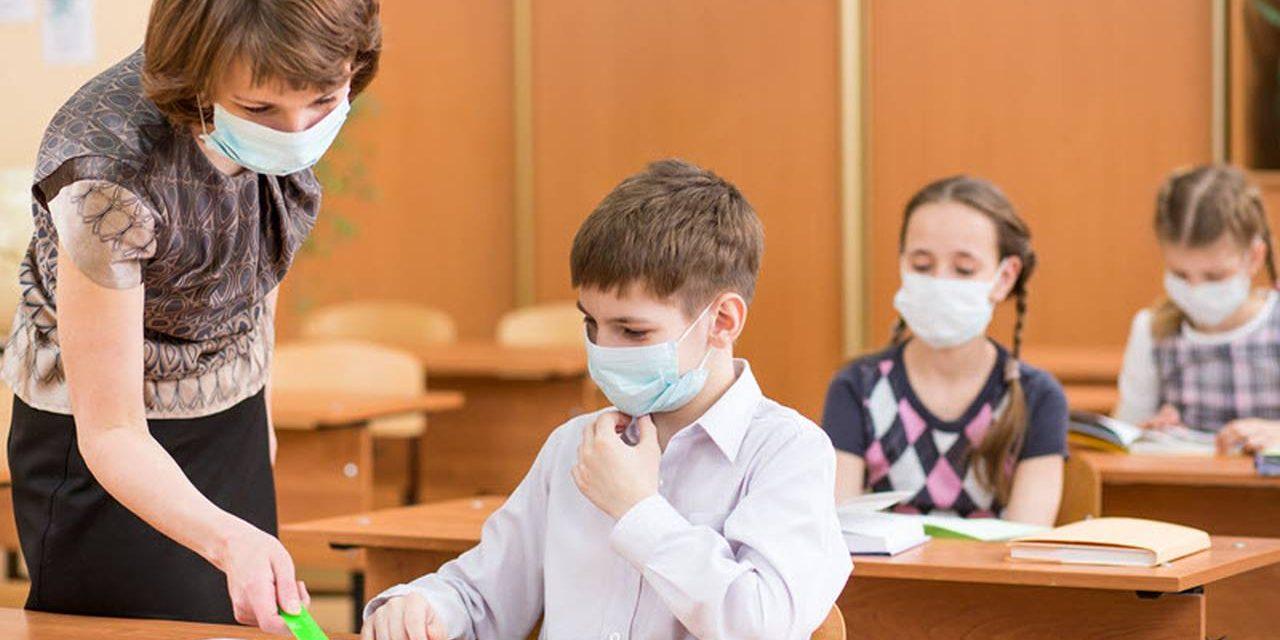 Coronavirus Cluj: 172 de persoane nou infectate, in ultimele 24 de ore. Care e situația epidemiologică în școli