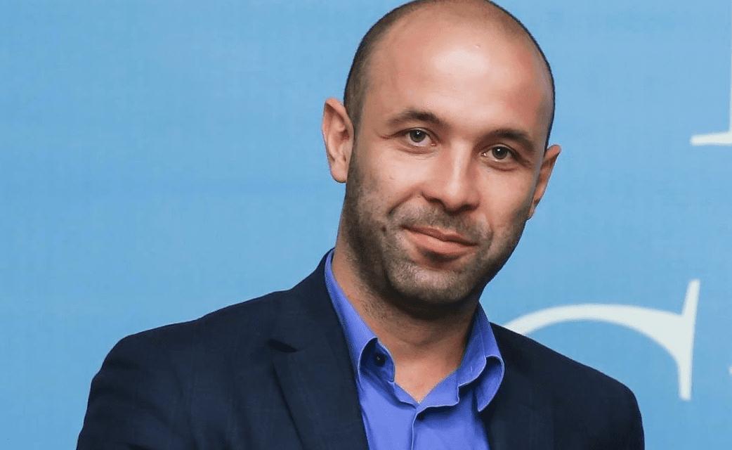 Omul responsabil cu digitalizarea României, infectat cu SARS-COV-2. Președintele ADR, internat într-un spital din Cluj