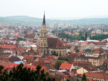 Cluj-Napoca: Noi măsuri restrictive în vigoare, de luni