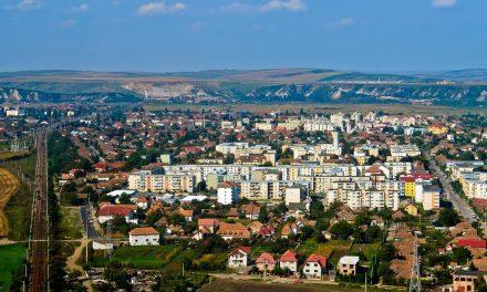 Câmpia-Turzii și Feleacu intră în scenariul roșu, din cauza numărului mare de infectări noi cu SARS-COV-2