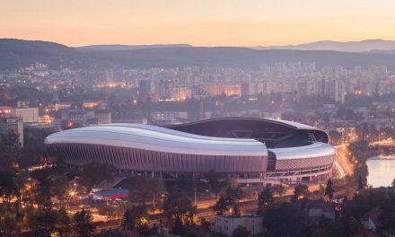 Petrecere cu 320 de persoane, pe Cluj Arena, cu încălcarea legilor în vigoare în pandemie. Procurorii au deschis un dosar penal