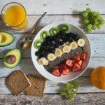 Fructe în dieta de slăbire: da sau nu? Ce spune specialistul în nutriție și dietetică