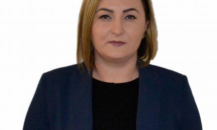 Subprefectul Clujului, Irina Munteanu, bolnavă de COVID-19