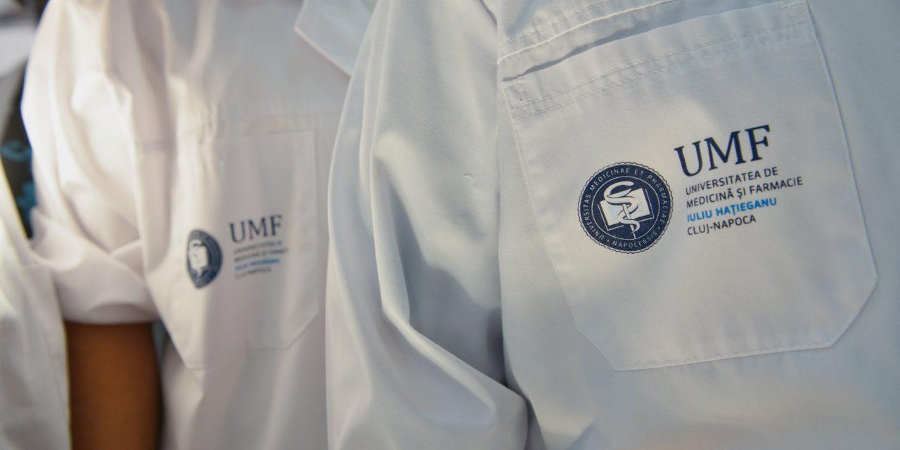 Studenții mediciniști din Cluj sar în ajutorul DSP-ului. Peste 100 de studenți fac voluntar anchete epidemiologice