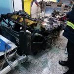 Sectie ATI COVID distrusa de flacari. 10 pacienți au murit și alți șapte oameni, inclusiv cadre medicale, sunt în stare gravă
