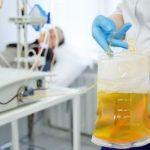 PREMIERĂ Centrul de Transfuzie Sanguină din Cluj ar putea avea program preferenţial pentru donatorii de plasmă