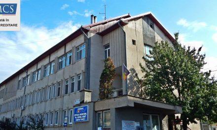 """Un medic din Spitalul Câmpia Turzii acuză că mai mulți pacienți COVID au fost ținuți fără tratament adecvat. Dr. Lehel Csergo: """"12 pacienți cu Covid au murit la Câmpia Turzii în perioada octombrie-noiembrie"""""""