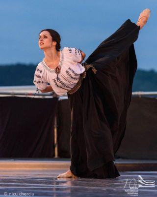 balet pierdere frumoasă și în greutate