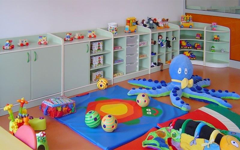Două grădiniţe din Cluj, închise. Copii şi angajaţi, confirmaţi cu COVID-19