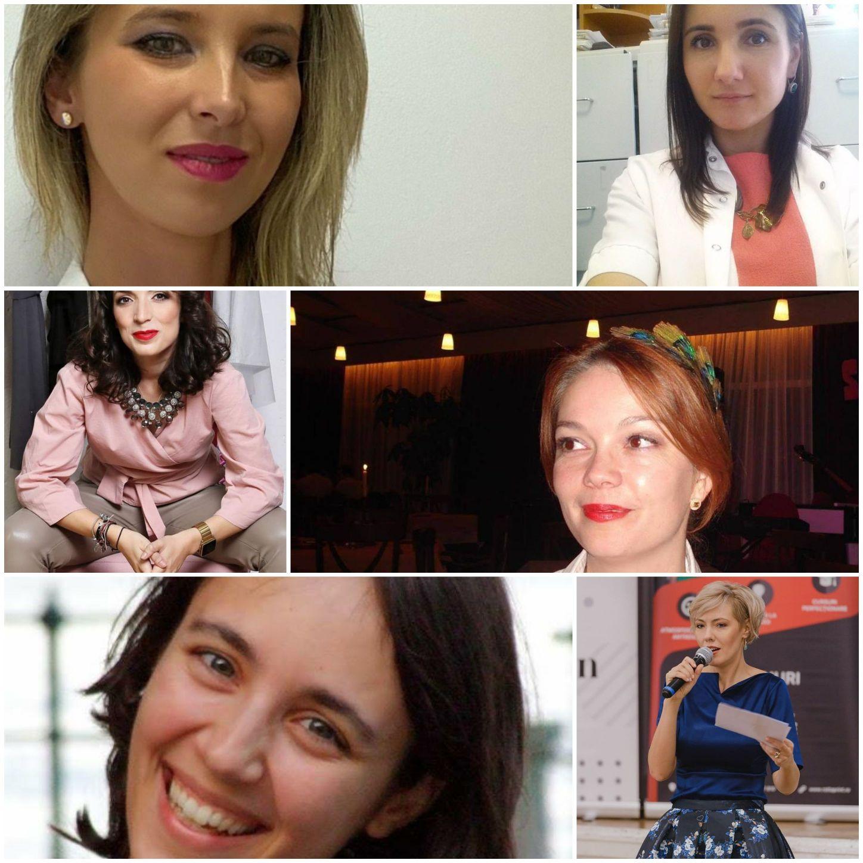 TOP 10 articole ȘtiriMed despre doamne care fac bine în societatea în care trăiesc. La mulți ani, de 8 Martie!