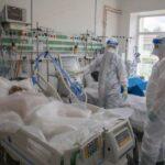 Aproape 19 mii de cazuri de COVID şi peste 500 de morţi. Care e situaţia în judeţul Cluj