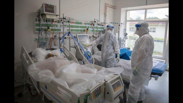 Spitalul de Boli Infecţioase Cluj arhiplin. Manager: 95 la sută din cazurile grave sunt la nevaccinaţi
