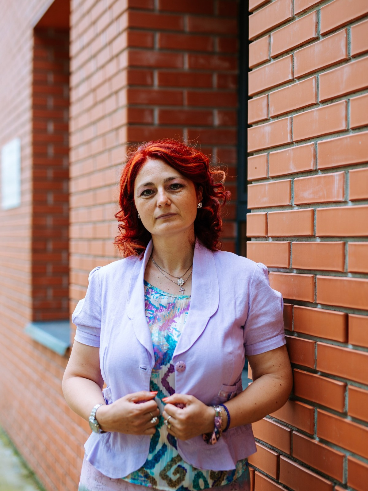 #DoamneDeNota10 Cristina Oltean, profesoara care pune lumea în fața elevilor săi