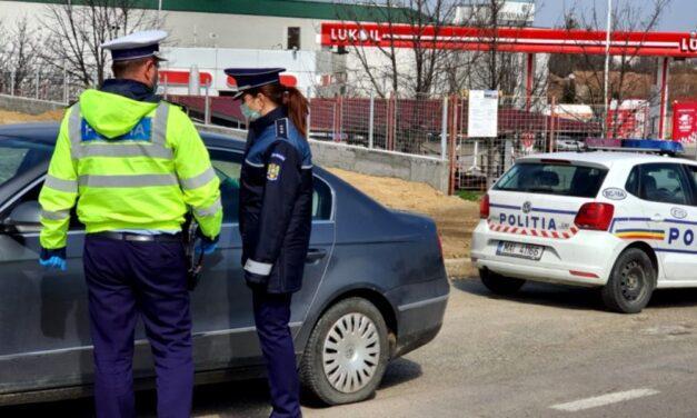 Noi restricții anti-COVID: Circulație interzisă după ora 20.00 și magazine închise după ora 18.00 VEZI LOCALITĂȚILE AFECTATE