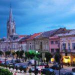 Orașul din județul Cluj care intră în scenariul roșu. Numărul de infectări noi cu SARS-COV2 a depășit pragul de 3 la mia de locuitori