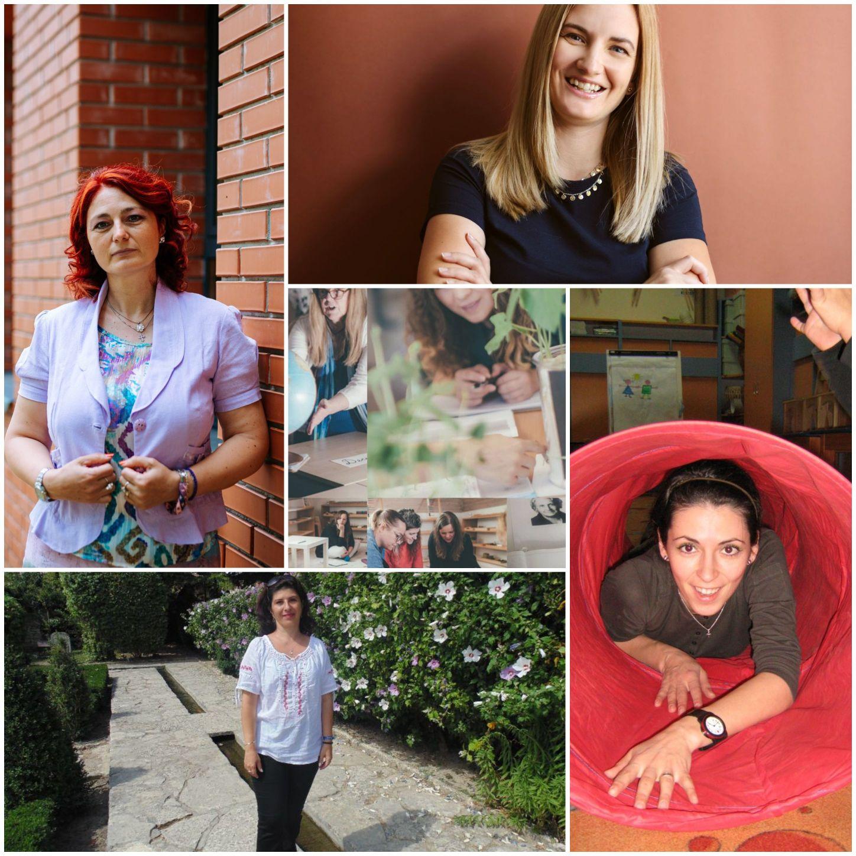 Campania #DoamneDeNota10, la final. 10.928 de oameni au citit poveștile doamnelor care fac educația din Cluj de nota 10
