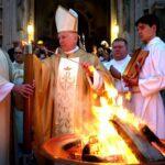 Restricţii ridicate de Paştele Catolic. Poliţiştii clujeni în stradă