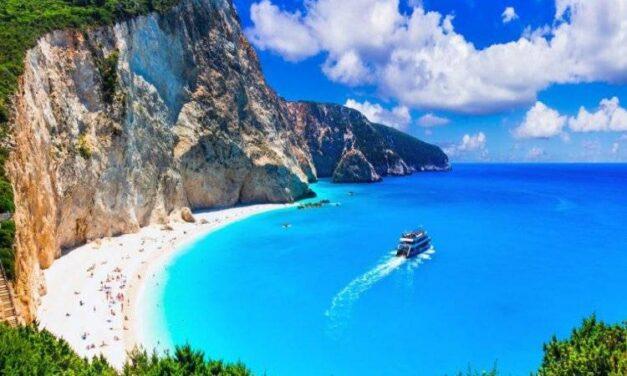 Grecia deschide, vineri, granițele pentru turiști