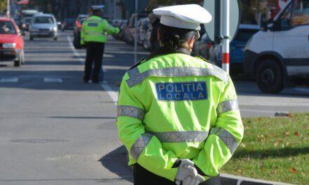 O poliţistă locală din Turda a decedat în urma infecţiei cu COVID-19