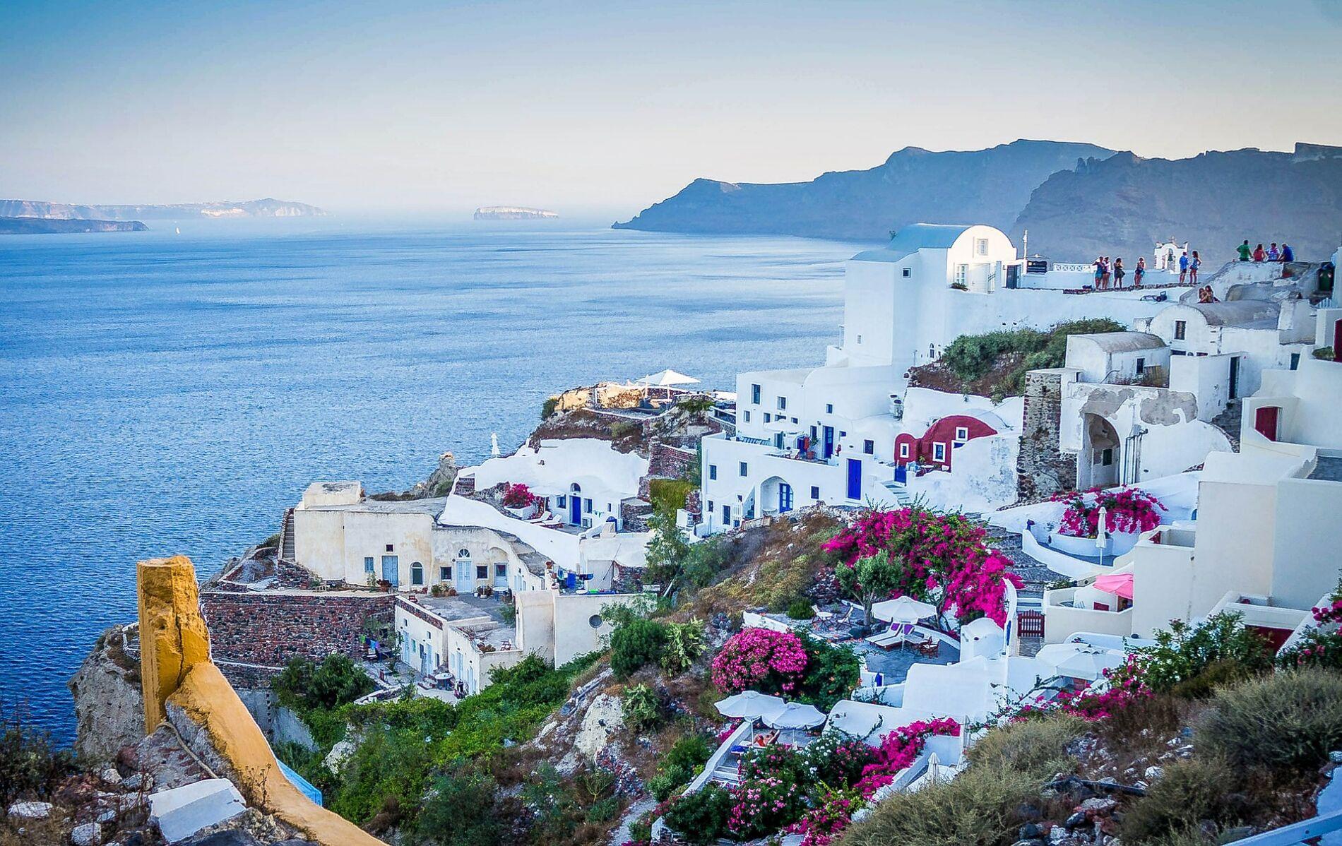 Fără vacanţa în Grecia de Paşte. Ţara a intrat pe lista galbenă