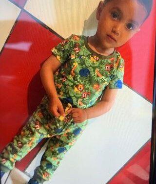 UPDATE ALERTĂ Copil de 2 ani, din Florești, dispărut de acasă. Peste 100 de polițiști și jandarmi îl caută