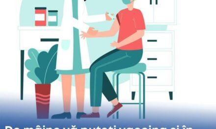 Peste 3.000 de medici de familie din țară încep vaccinarea anti COVID, în cabinetele proprii. Care e situația în Cluj