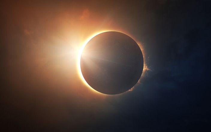 eclipsa afectează vederea tratamente de apă pentru vedere