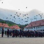 Rezultate Bac 2021: Promovabilitate de aproape 100% în liceele militare din țară
