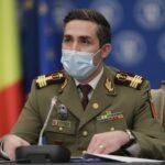 Scenariul pesimist al Col. Dr. Valeriu Gheorghiță: 1.500 – 1.600 de cazuri zilnice de infectări cu SARS-COV2, în a doua parte a lunii septembrie