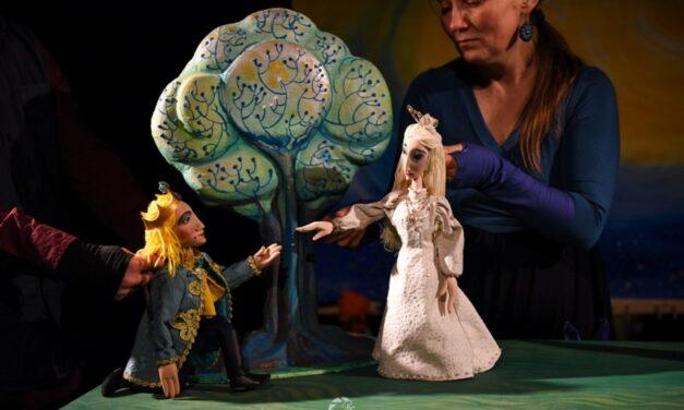 Spectacole marca Puck, pe scenă la Zilele Culturale Maghiare din Cluj