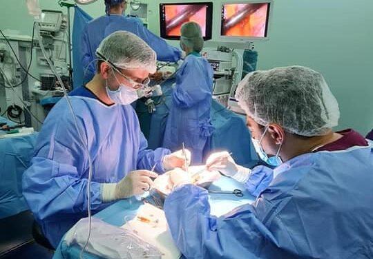 Patru pacienți bolnavi au acum șansa la o nouă viață după ce au primit organele unei fetițe de 10 ani. Copila a murit în urma unui tragic accident