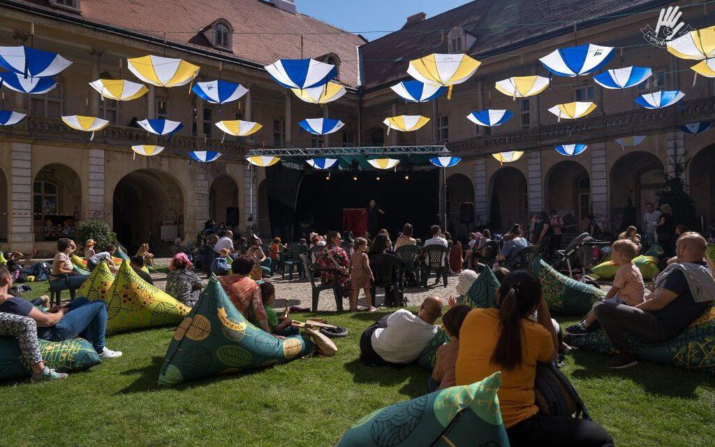 WonderPuck 2021 a atras la Cluj peste 10.000 de spectatori