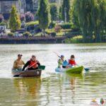 Caiac Smile, asociația care îi asigură pe tinerii cu dizabilități că pot. Lecții de canoe, in memoriam Ivan Patzaichin