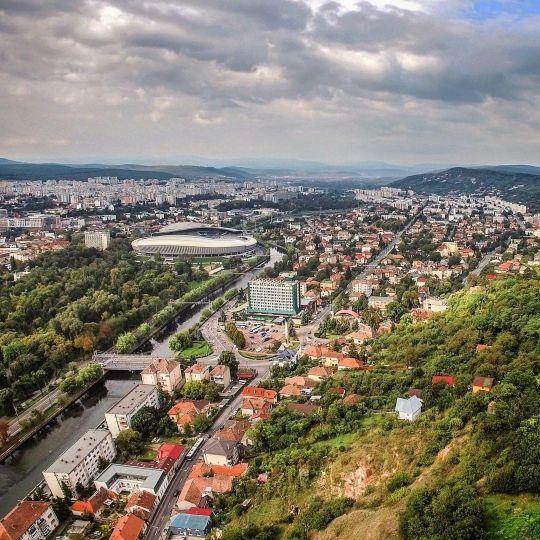 Tot ce trebuie să știți despre restricțiile din Cluj-Napoca. În municipiu, rata de incidență a cazurilor de COVID-19 este 9.11 la mia de locuitori