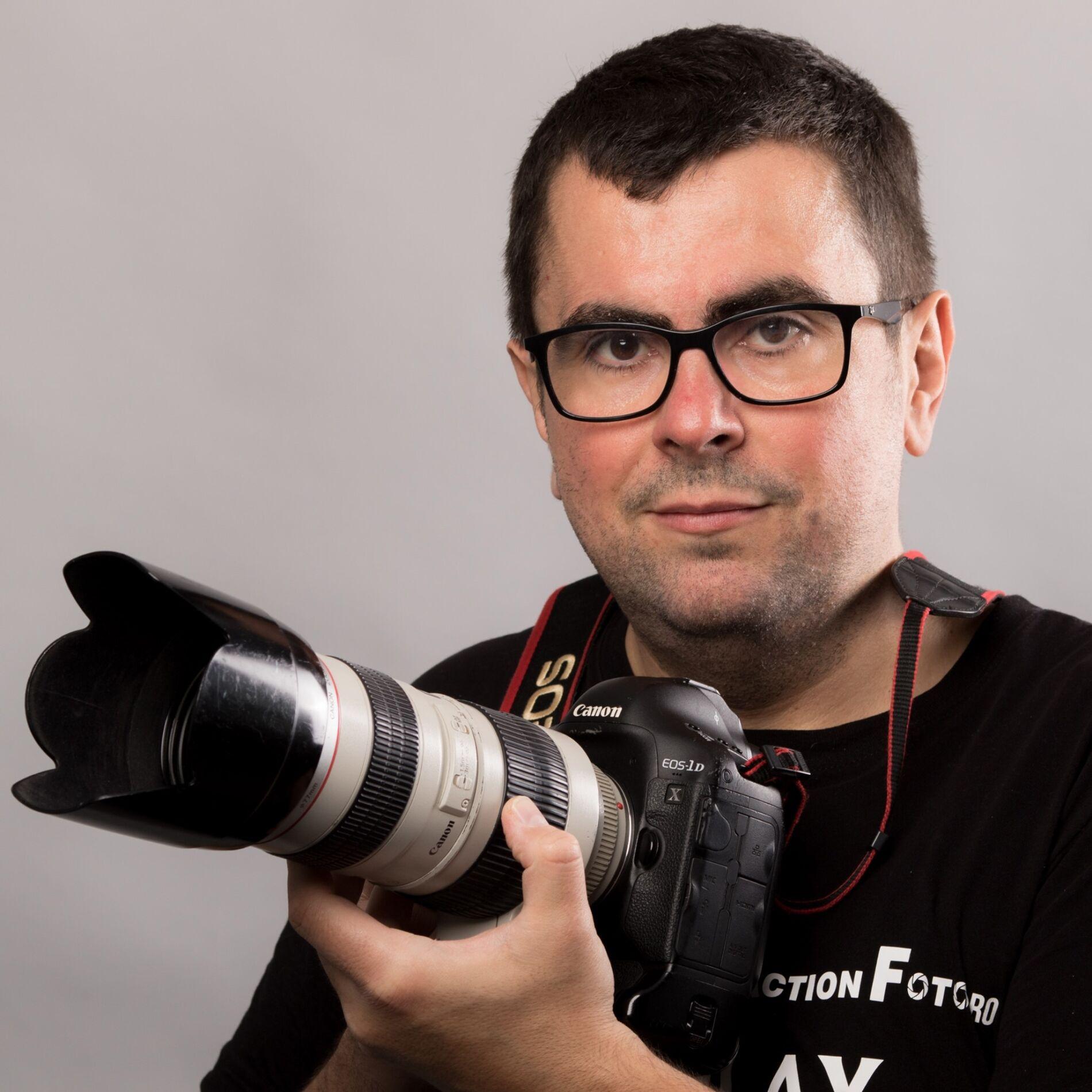 O nouă inimă pentru un jurnalist clujean. Medicii din Târgu Mureș i-au salvat viața