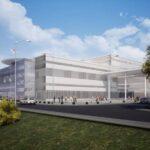 Spitalul Regional de Urgență Cluj se face cu bani împrumutați de la Banca Europeană de Investiții